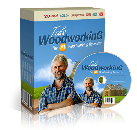 The World's Largest Database for Woodworking